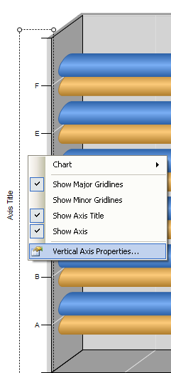 how to change x axis scale on microsoft word